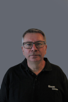 Hans-Peter Giesen, Inhaber, KFZ-Meister